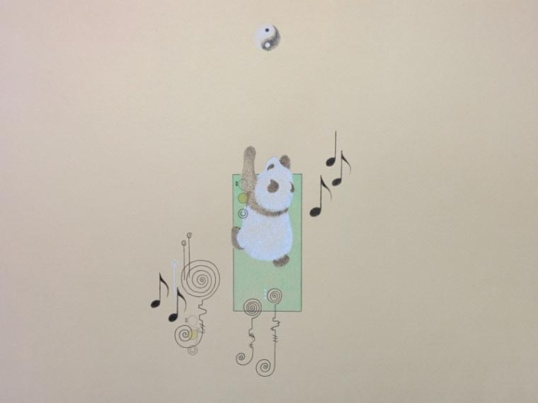 GolNaran 54 - The Trio2
